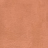 Orange vinyl texture Royalty Free Stock Photo