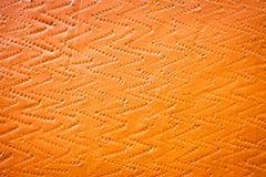 Orange wall background Stock Photos