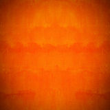 Orange wall background Stock Images