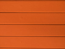 Orange wall background. Orange wall texture background with horizontal line Royalty Free Stock Photos
