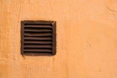 Orange wall texture Royalty Free Stock Photo