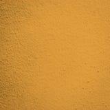 Orange wall Royalty Free Stock Photography