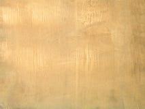 Orange Wand als alte Beschaffenheit des Hintergrundes für Design Lizenzfreie Stockbilder