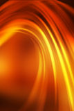 Orange warm Abstract background Stock Images