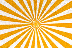 Orange and white abstract texture Stock Image