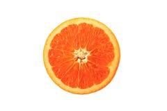 orange white för bakgrund royaltyfri foto