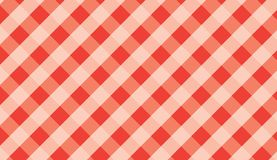 Orange tablecloth background.Vector Illustration. stock illustration