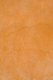 Orange and White Terra Cotta Wall Background Stock Images