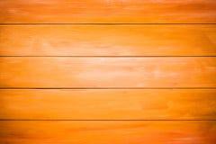 Orange wood planks background. Orange painted wood planks background royalty free stock photo