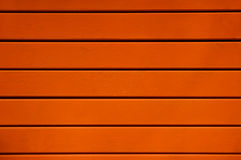 The orange wood texture Stock Photos