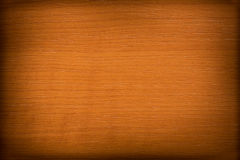 Orange Wood Texture Stock Image