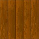 Orange wooden textures Stock Photography