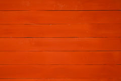 Orange wooden wall. Wooden nature wood texture Royalty Free Stock Photos