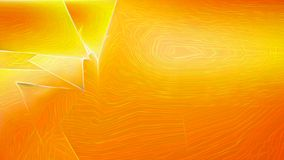 Orange and Yellow Abstract Texture Background Image vector illustration