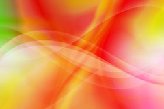 Orange and yellow background Royalty Free Stock Photos