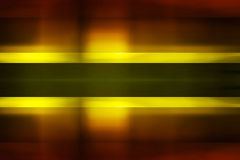 Orange and yellow blur background Stock Images