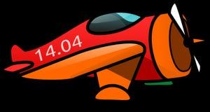 Orange, Yellow, Cartoon, Wing Royalty Free Stock Image