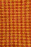Orange Yellow Fabric Stock Image
