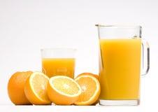 Orangeade images libres de droits