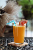 Orangeade Stock Photography
