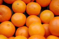 Orangen Stockfotografie