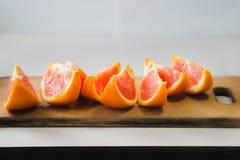 Orangen stockfotos