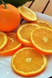 Orangen, Bananen, Kiwi, stockfotografie