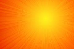 Orangen-Impuls Lizenzfreie Stockfotos