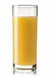 Orangensaft Stockfoto