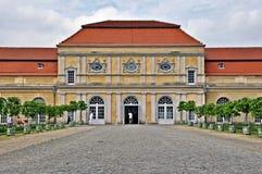 Orangerie-Σαρλότεμπουργκ στοκ εικόνες