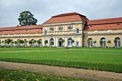 Orangerie-Charlottenburg Стоковое Фото