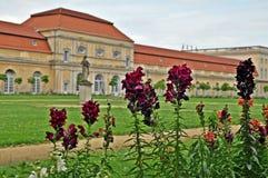 Orangerie-Charlottenburg Стоковое Изображение