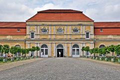 Orangerie-Charlottenburg Стоковые Изображения