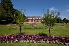 Orangerie Darmstadt Royaltyfria Foton