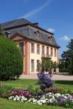 Orangerie in Darmstadt (Hesse, Germany) Royalty Free Stock Image