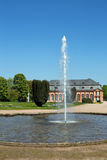 Orangerie in Darmstadt Hesse, Germany Royalty Free Stock Photography