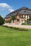 Orangerie garden in Darmstadt Hesse, Germany Stock Photo