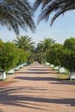 Orangerie garden in Darmstadt Hesse, Germany Stock Images