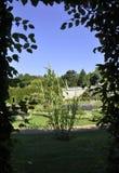 Orangerie garden from Sanssouci in Potsdam,Germany Stock Images