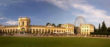 Orangerie in Kassel royalty free stock images