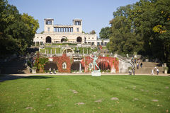 Orangerie in Potsdam Royalty Free Stock Images