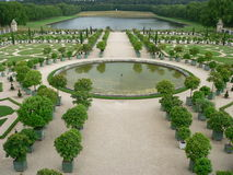 Orangerie, Versailles ( France ) Stock Images