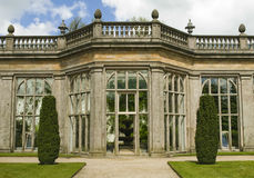 Orangery Royalty Free Stock Image