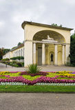 Orangery in new garden, Potsdam,Germany Royalty Free Stock Photo