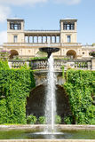 The Orangery Palace in Park Sanssouci, Potsdam, Germany Royalty Free Stock Photos