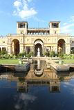 Orangery palace in Potsdam Royalty Free Stock Photography