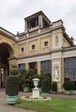 The Orangery Palace, Potsdam, Germany Royalty Free Stock Photography