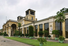 The Orangery Palace, Potsdam, Germany Stock Photography