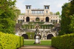 Orangery Palace, Potsdam, Germany Royalty Free Stock Images