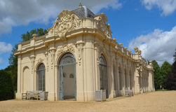 The Orangery Wrest Park Royalty Free Stock Image